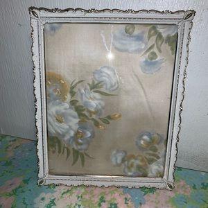 Vintage 8x 10 Photo Frame